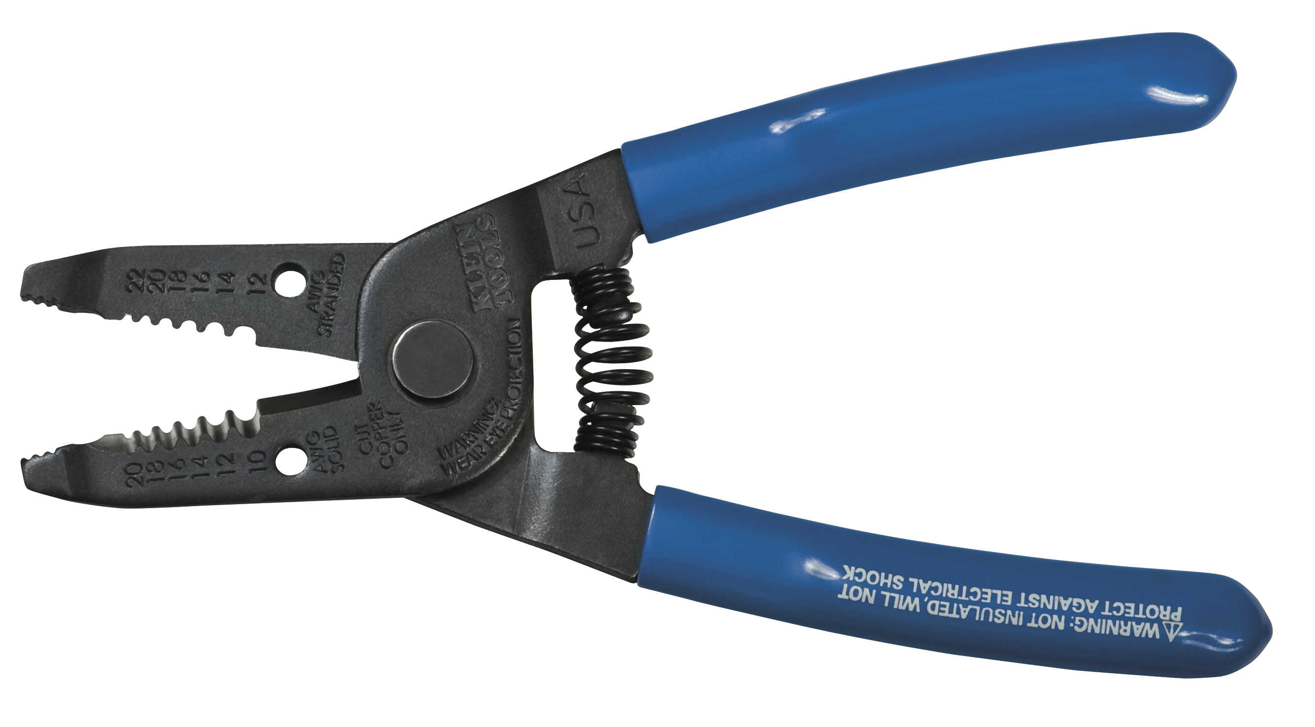 KLEIN 1011 Multi-Purpose Wire Stripper/Cutter