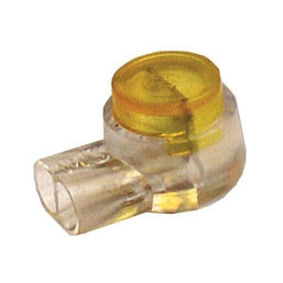 PLATINUM 18122 UY Gel-Filled Connector, 22-26 AWG