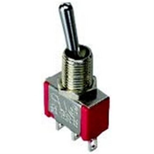 35-001, SUB MINIATURE TOGGLE SWITCH
