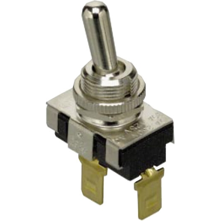 35-008 SPDT Miniature Toggle Switch