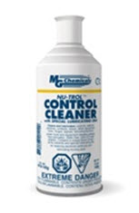 MG CHEMICALS 401B-140G NU-TROL CONTROL CLEANER