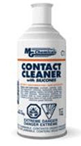 MG CHEMICALS 484B-140G CONTACT CLEANER WITH SILICONES