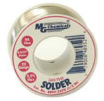 MG CHEMICALS 4894-227G 60/40 RA SOLDER 0.5 LB 0.025