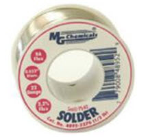 MG CHEMICALS 4897-227G 60/40 RA SOLDER 0.5 LB 0.050