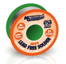 MG CHEMICALS 4901-227G SOLDER SN99 LEAD FREE 1/2lb