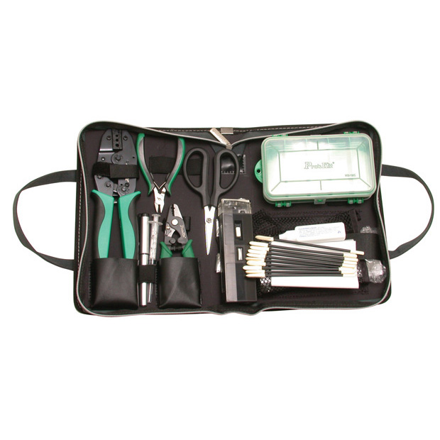 ECLIPSE 500-023 Fiber Optics Tool Kit