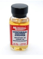 MG CHEMICALS 8310-55ML CONFORMAL COATING STRIPER
