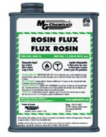 MG CHEMICALS 835-1L LIQUID ROSIN FLUX