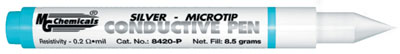 MG CHEMICALS 8420-P SILVER PRINT - CONDUCTIVE PEN
