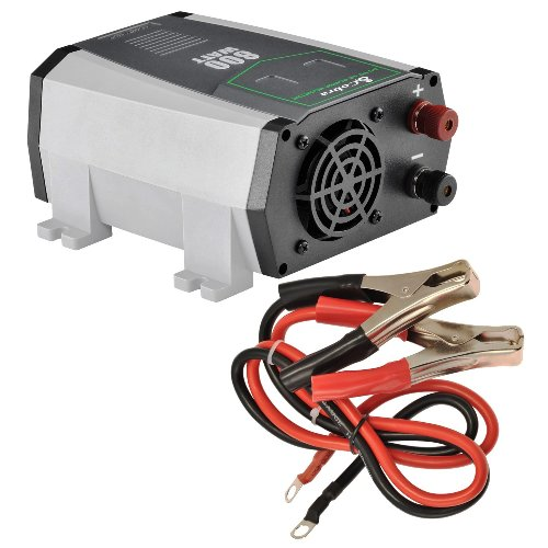 Cobra CPI890 800W Compact Power Inverter