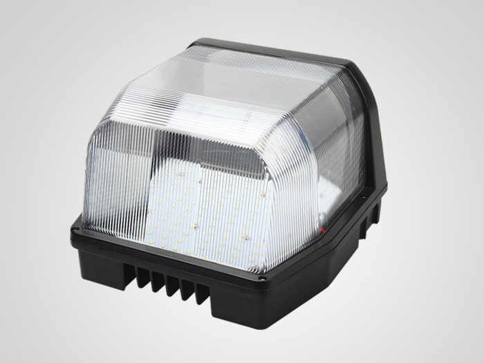 LED WALL PACK 50WA